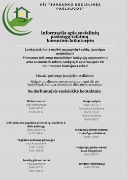Informacija apie socialines paslaugas nuo rugpjūčio 1dpng
