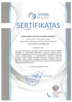SRS20 079 Jurbarko socialines paslaugos lt 1